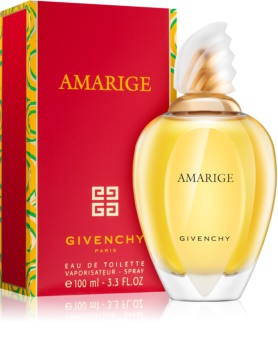 Givenchy Amarige toaletna voda za ženske 100 ml
