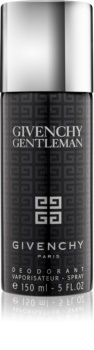 Givenchy Gentleman Deo-Spray für Herren 150 ml