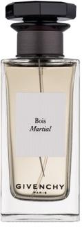 Givenchy L'Atelier de Givenchy: Bois Martial Eau de Parfum unissexo 100 ml
