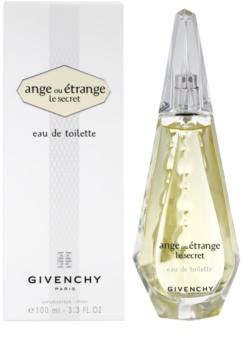 Givenchy Ange ou Démon (Étrange) Le Secret toaletná voda pre ženy 100 ml