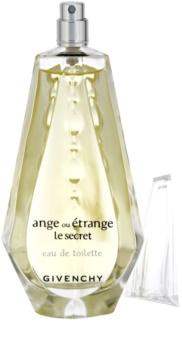 Givenchy Ange ou Démon (Étrange) Le Secret toaletní voda pro ženy 100 ml