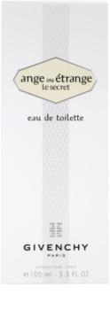 Givenchy Ange ou Démon (Étrange) Le Secret Eau de Toilette for Women 100 ml