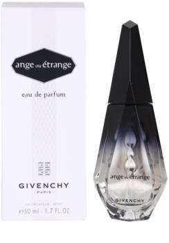Givenchy Ange ou Démon (Étrange) Parfumovaná voda pre ženy 50 ml