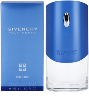 Givenchy Givenchy Pour Homme Blue Label Eau de Toilette Herren 100 ml