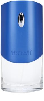 Givenchy Givenchy Pour Homme Blue Label туалетна вода для чоловіків 100 мл