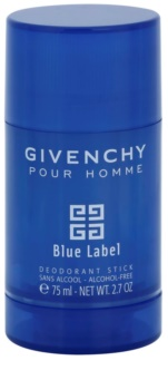 Givenchy Givenchy Pour Homme Blue Label deodorante stick per uomo 75 ml