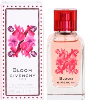 Givenchy Bloom Eau de Toilette für Damen 50 ml