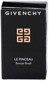Givenchy Brushes пензлик для бронзера