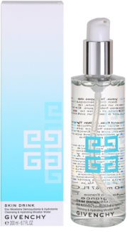 Givenchy Cleansers Cleansing Micellar Water With Moisturizing Effect