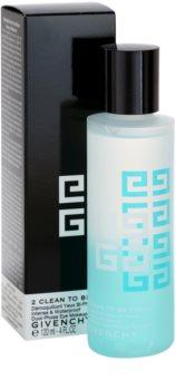 Givenchy Cleansers Zwei-Komponenten Make-up Entferner für die Augen