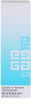 Givenchy Cleansers kremowa pianka oczyszczająca