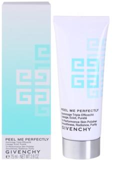 Givenchy Cleansers čistiaci peeling na tvár