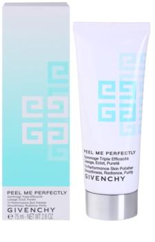 Givenchy Cleansers čisticí peeling na obličej