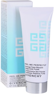 Givenchy Cleansers exfoliant purifiant visage