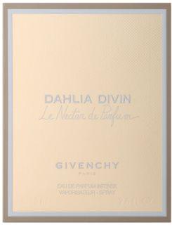 Givenchy Dahlia Divin Le Nectar De Parfum Parfumovaná voda pre ženy 75 ml