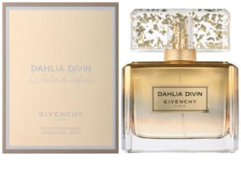 d4f57b58eb Givenchy Dahlia Divin Le Nectar de Parfum parfémovaná voda pro ženy 75 ml