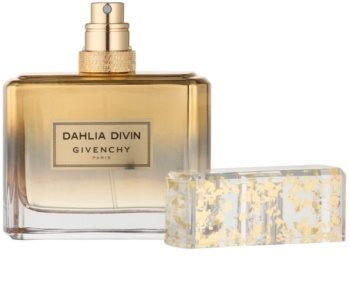 Givenchy Dahlia Divin Le Nectar De Parfum parfémovaná voda pro ženy 75 ml