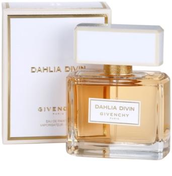 Givenchy Dahlia Divin Parfumovaná voda pre ženy 75 ml