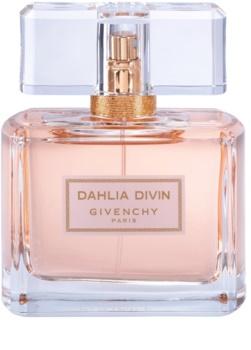 Givenchy Dahlia Divin eau de toilette pentru femei 75 ml