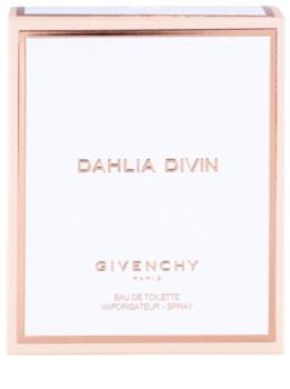 Givenchy Dahlia Divin Eau de Toilette para mulheres 75 ml