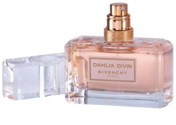 Givenchy Dahlia Divin eau de toilette nőknek 50 ml