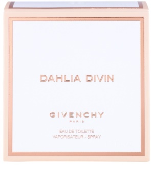 Givenchy Dahlia Divin Eau de Toilette for Women 50 ml
