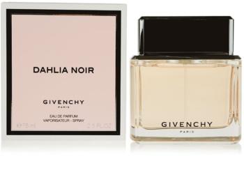 Givenchy Dahlia Noir Parfumovaná voda pre ženy 75 ml