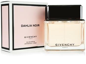 Givenchy Dahlia Noir Eau de Parfum für Damen 75 ml