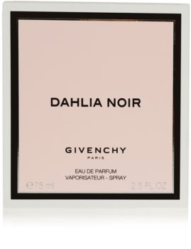 Givenchy Dahlia Noir Eau de Parfum for Women 75 ml