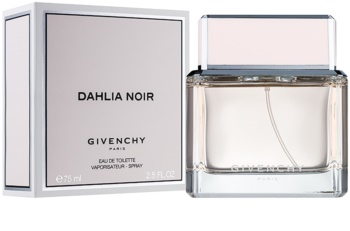 Givenchy Dahlia Noir Eau de Toilette for Women 75 ml