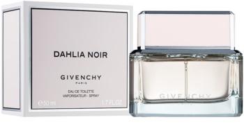 Givenchy Dahlia Noir toaletná voda pre ženy 50 ml