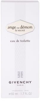 Givenchy Ange ou Démon Le Secret eau de toilette pentru femei 50 ml