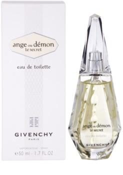 Givenchy Ange ou Démon Le Secret toaletna voda za ženske 50 ml