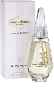 Givenchy Ange ou Démon Le Secret toaletní voda pro ženy 50 ml