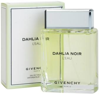 Givenchy Dahlia Noir L'Eau toaletna voda za ženske 125 ml