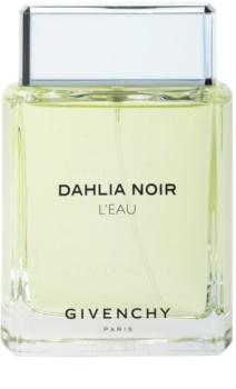 Givenchy Dahlia Noir L'Eau woda toaletowa dla kobiet 125 ml