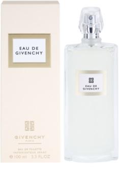 Givenchy Eau de Givenchy eau de toilette pentru femei 100 ml