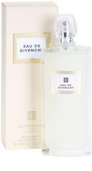 Givenchy Eau de Givenchy Eau de Toilette Damen 100 ml