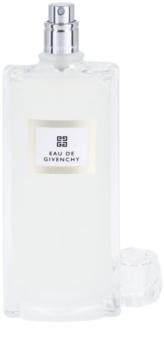 Givenchy Eau de Givenchy toaletna voda za ženske 100 ml
