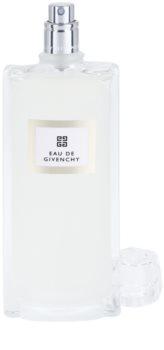 Givenchy Eau de Givenchy woda toaletowa dla kobiet 100 ml