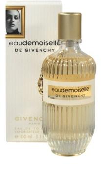 Givenchy Eaudemoiselle de Givenchy toaletní voda pro ženy 100 ml