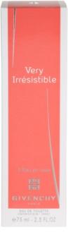Givenchy Very Irresistible L'Eau en Rose eau de toilette nőknek 75 ml