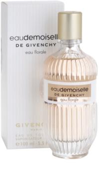 Givenchy Eaudemoiselle de Givenchy Eau Florale woda toaletowa dla kobiet 100 ml