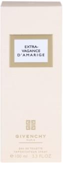 Givenchy Les Parfums Mythiques: Extravagance d'Amarige туалетна вода для жінок 100 мл
