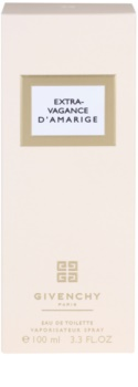 Givenchy Les Parfums Mythiques: Extravagance d'Amarige eau de toilette para mujer 100 ml