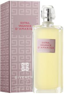 Givenchy Les Parfums Mythiques: Extravagance d'Amarige Eau de Toilette Damen 100 ml