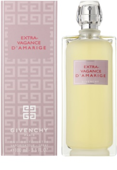 Givenchy Les Parfums Mythiques: Extravagance d'Amarige Eau de Toilette for Women 100 ml
