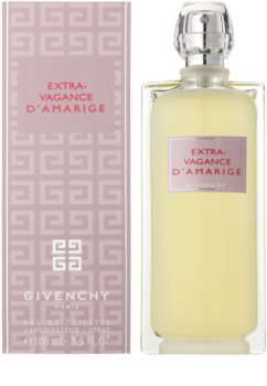 Givenchy Les Parfums Mythiques: Extravagance d'Amarige toaletní voda pro ženy 100 ml