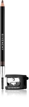 Givenchy Eyebrow Pencil олівець для брів  з точилкою