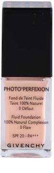 Givenchy Photo'Perfexion korekčný make-up SPF 20